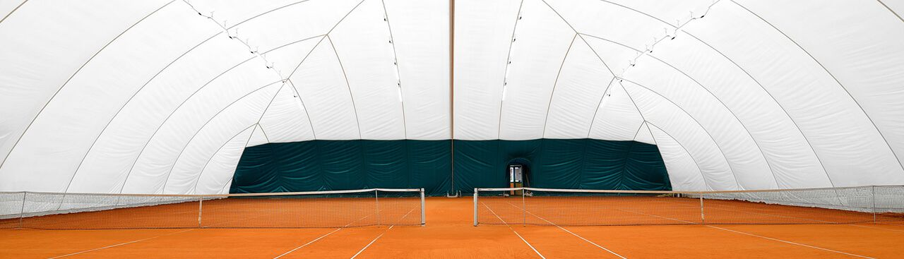 Sport Halls s.c. Konstrukcje pneumatyczne - balony