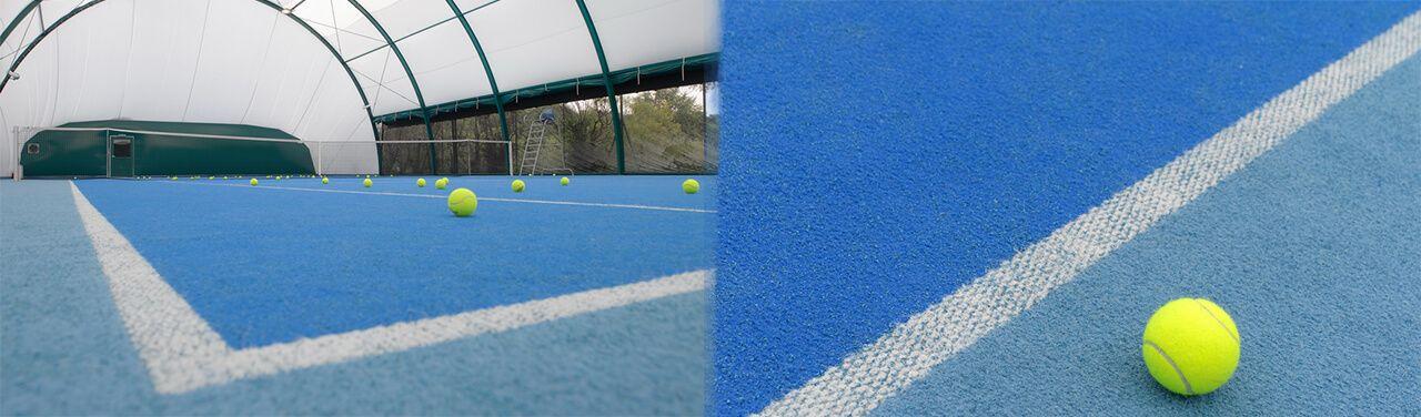 Sport Halls s.c. Nawierzchnie dywanowe