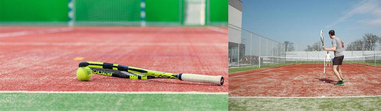 Sport Halls s.c. Nawierzchnie sportowez trawy syntetyczneje