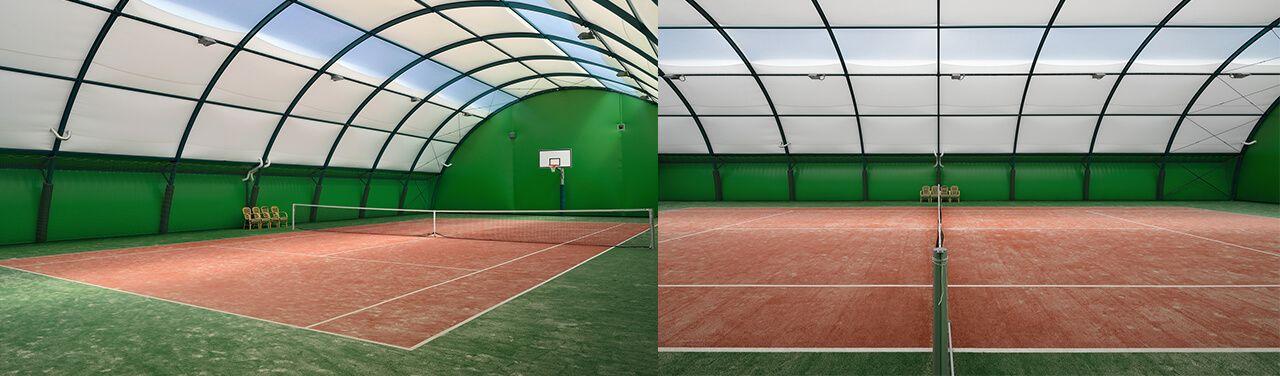 Sport Halls s.c. Nawierzchnie sportowe z trawy syntetycznej