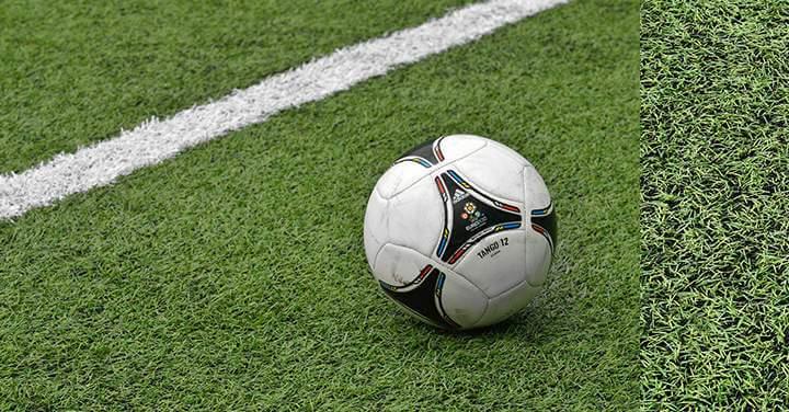 Nawierzchnie sportowe z trawy syntetycznej