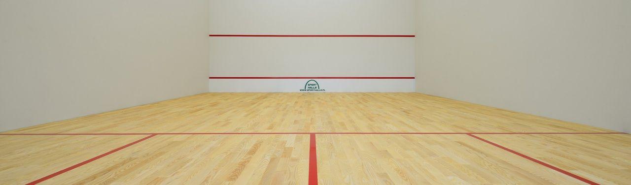 Sport Halls s.c. Hale i klatki do squasha